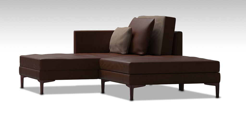 3d Modellierung Für Polstermöbel